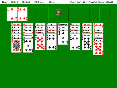 Windows xp solitaire download for windows 7