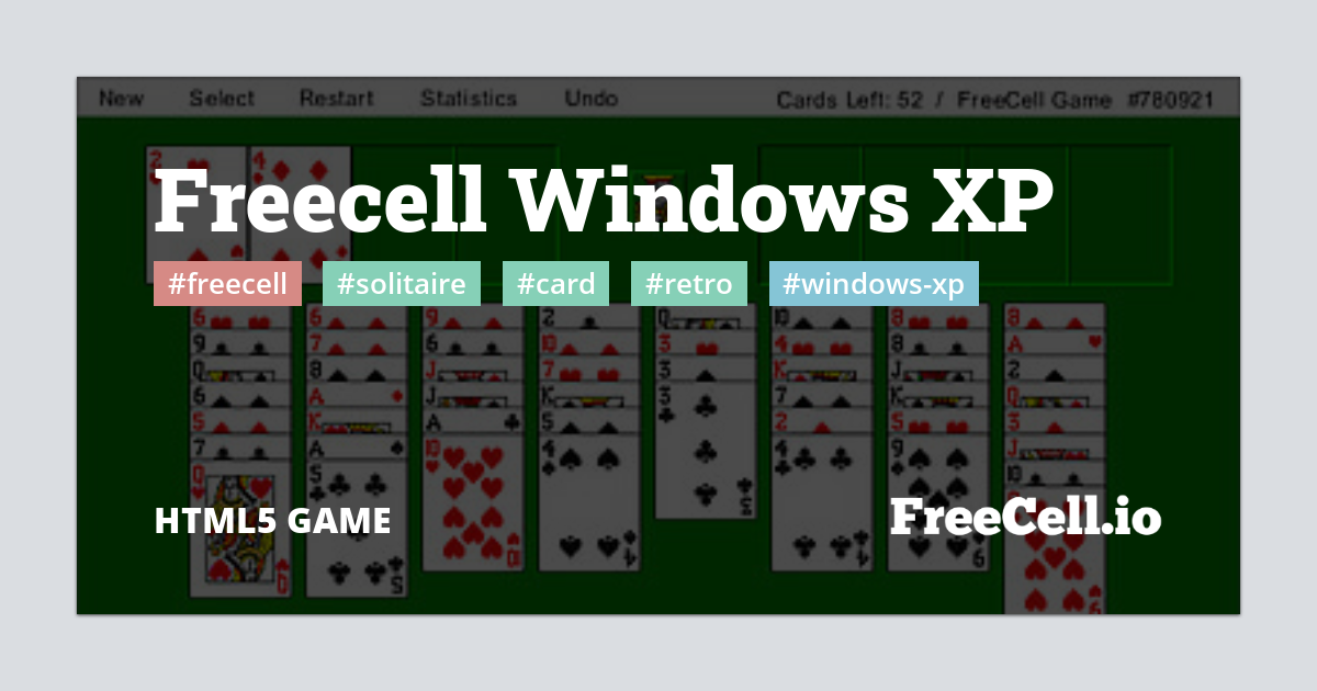 Download windows xp games freecell Is FreeCell